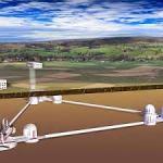 EU-financiering voor proeftuin Einstein Telescope