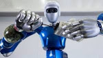 Humanoïde robot 'Justin' manusje-van-alles helpt bij het opbouwen van een Mars habitat en zet ook thee en koffie.
