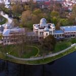 Universiteiten openen sterrenkoepels tijdens Landelijke Sterrenkijkdagen