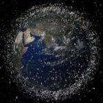 Ruimtevaart start-up LeoLabs traceert ruimtepuin en satellieten