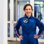 ESO-astronoom geselecteerd voor astronautentrainingsprogramma