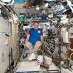 National Geographic presenteert  3D VR video gemaakt aan boord van het ISS