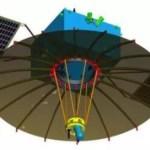 Chang'e-4 missie naar de maan is gestart met de lancering van de Queqiao satelliet
