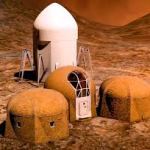 NASA's 3D geprint Habitat ontwerp competitie voor exploratie van de ruimte