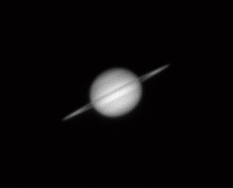 Saturn, 28.2.2009.