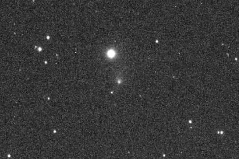 Komet C/2013 E2 Iwamoto