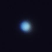 Uran, 5.8.2018.