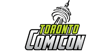Astrocomix will be at the Toronto Comic Con