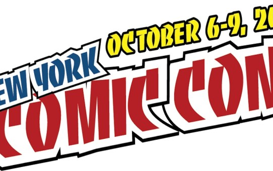 Astrocomix will be at the New York Comic Con.