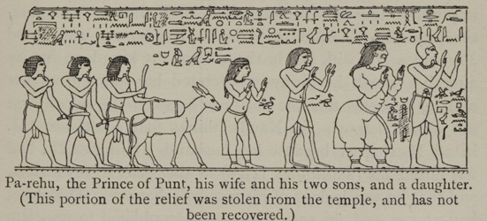 2-Pa-rehu-the_Prince_of_Punt-his_wife_and_his_two_