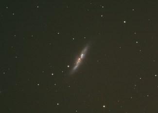 Galassia Sigaro - M82