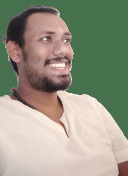 Acharya Gaurav Arya