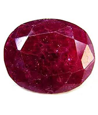 Lab tested Ruby, who can wear ruby, Astrological Benefits of Ruby Gemstone