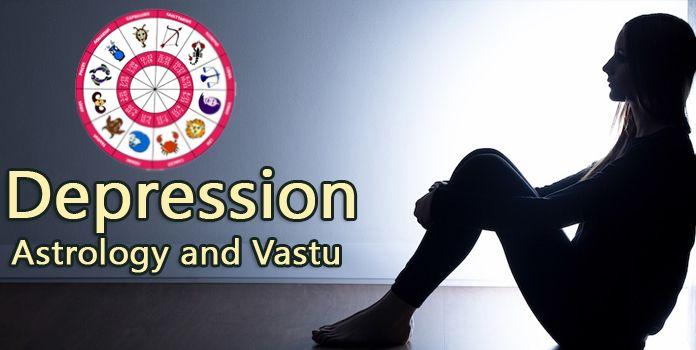I am Depressed. Can Astrology & Vastu Help me?