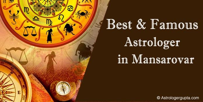 Best Astrologer in Mansarovar, Jaipur | Famous Astrologer