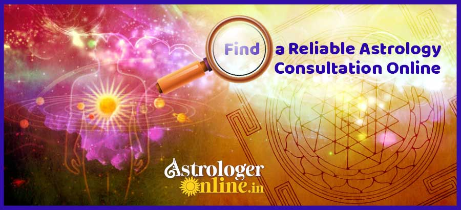 Find a Reliable Astrology Consultation Online