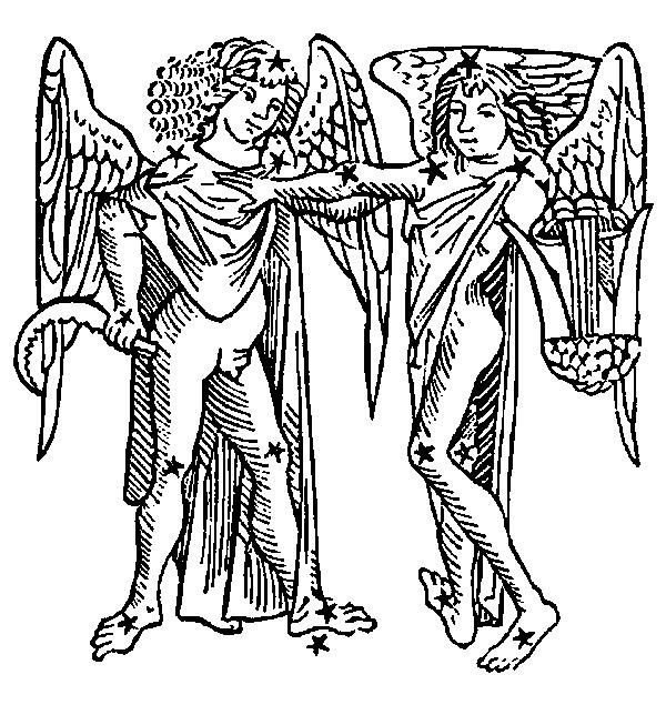 Tvillingarnas stjärntecken