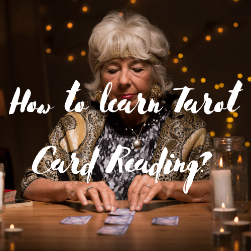 How to learn Tarot card Reading?