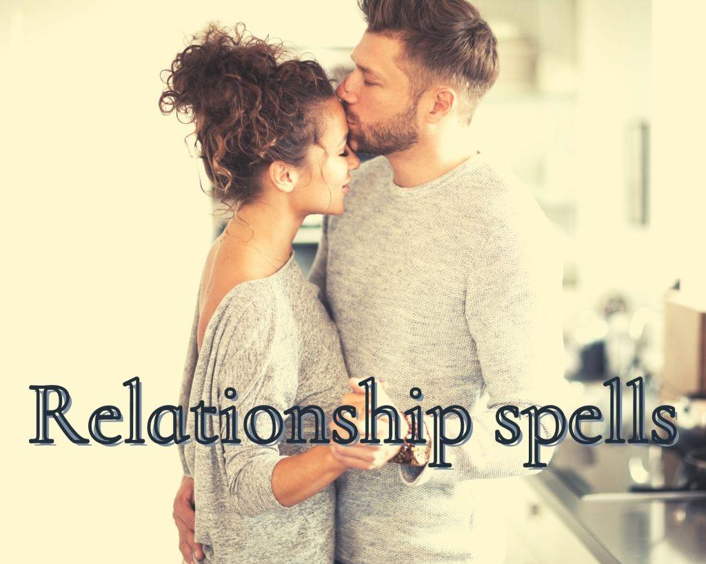 relationship spells
