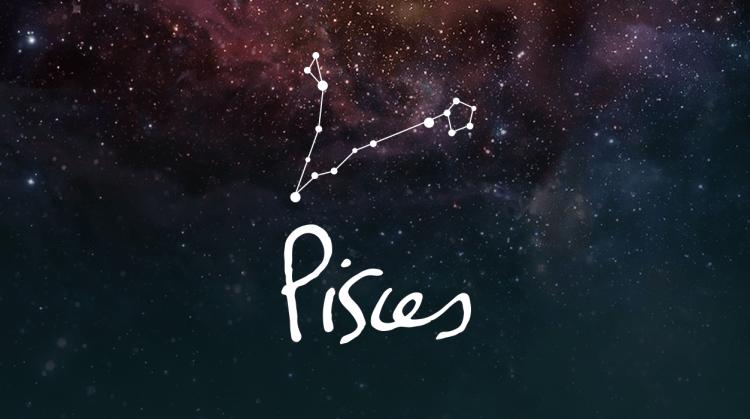 Diet sehat berdasarkan zodiak: Pisces.