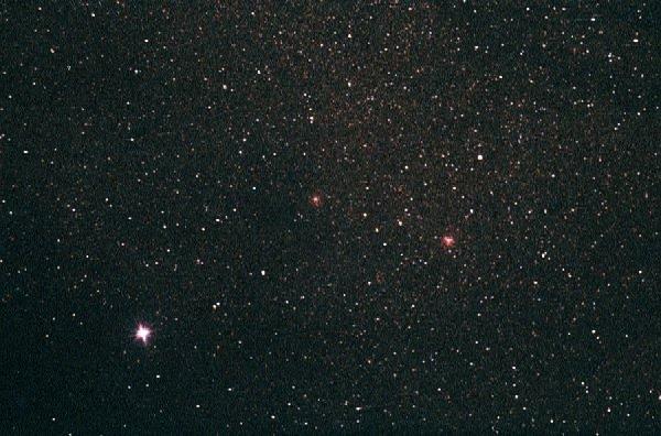 Constelação de Sagitário (http://www.astromax.org)