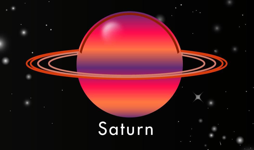 Saturn-The God Yama