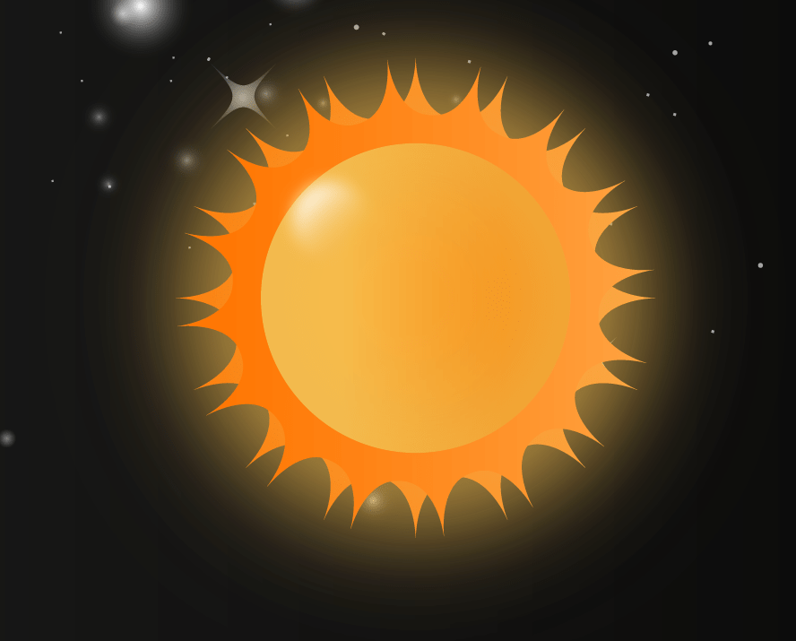 Sun-The Father and Life Giver