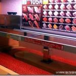回転しない回転寿司、鎌倉手広の『てっかまる』