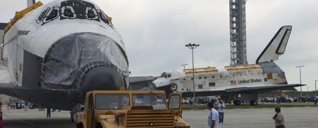 Lo Space Shuttle Program (SSP) terminerà ufficialmente il 31 agosto, circa un mese e mezzo dopo l'ultimo atterraggio di Atlantis.