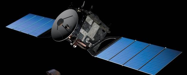I responsabili ESA del controllo della missione Mars Express stanno facendo continui progressi...