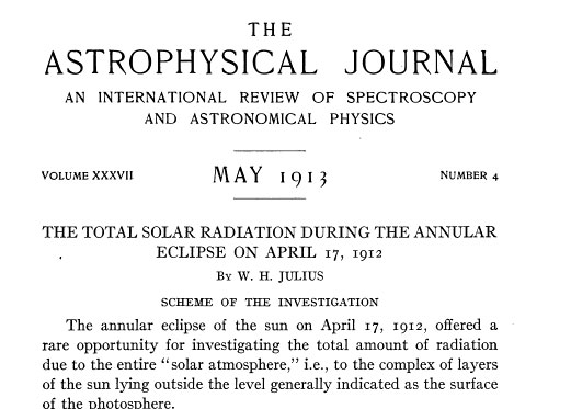 Astronomy or Astrophysics? | In the Dark