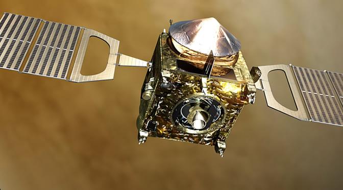 Ocho años al borde del infierno: El legado de la misión Venus Express