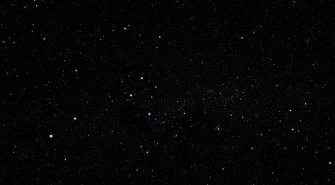 Las estrellas más brillantes visibles desde el Hemisferio Sur