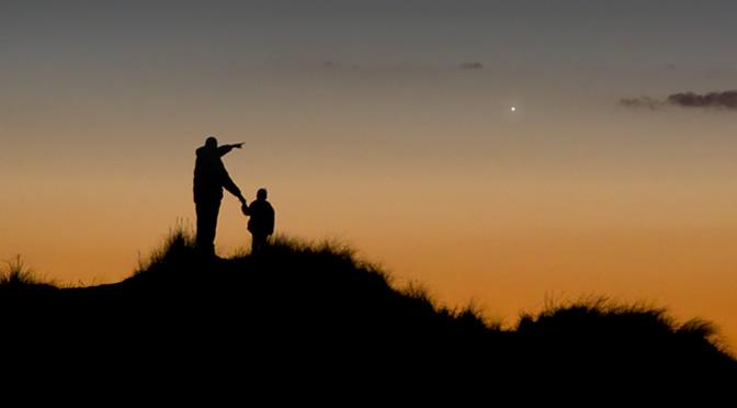 Guía del cielo nocturno: Noviembre de 2014