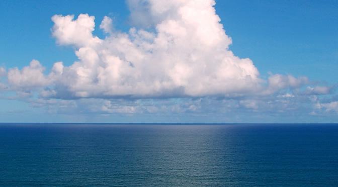 Determinan que parte del agua de los océanos terrestres es más antigua que el Sol