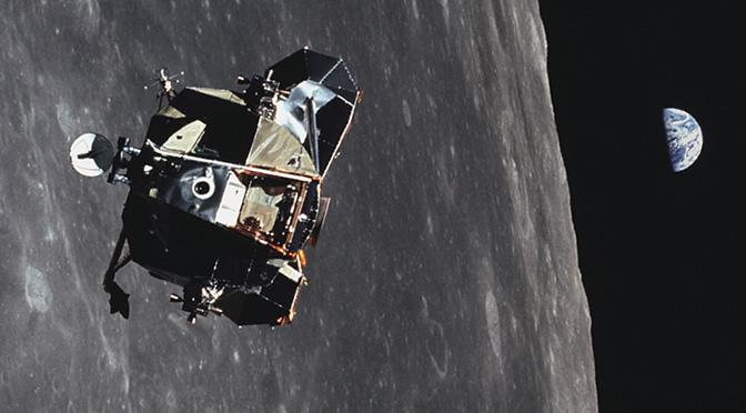 """Buscando a """"Snoopy"""": ¿Es el asteroide 2006 RH120 el módulo lunar de la misión Apollo 10?"""
