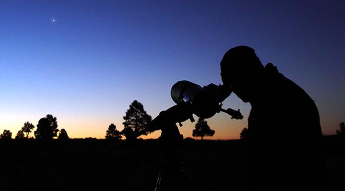 Guía del cielo nocturno: Mayo de 2015