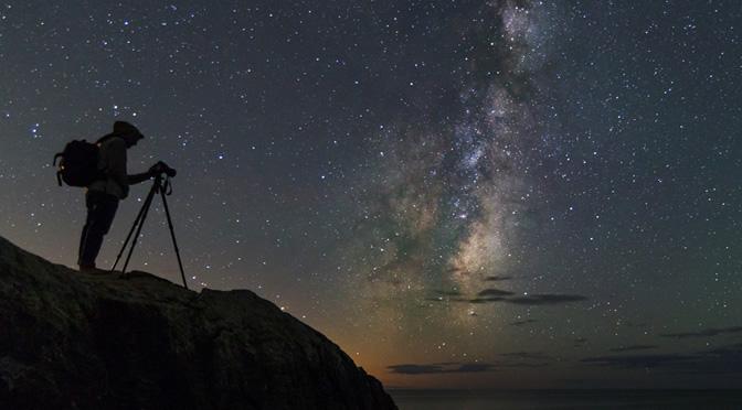 Guía del cielo nocturno: Mayo de 2016