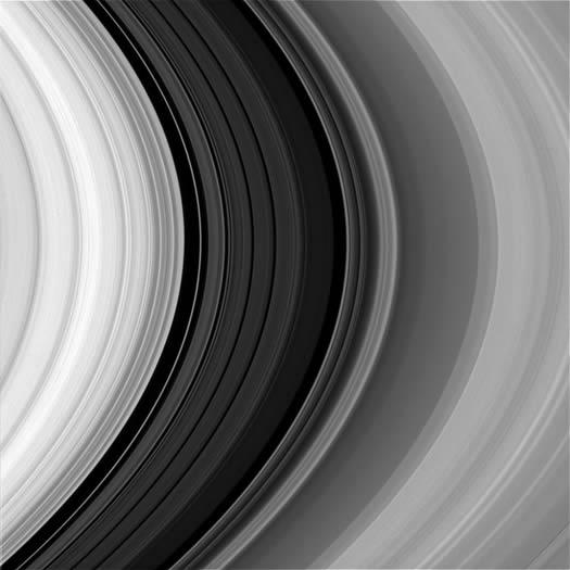 Saturn halkalari