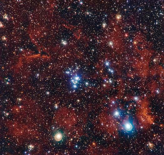 NGC 2367