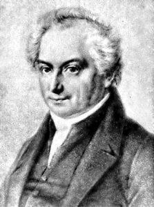 Heinrinch Wilhelm Olbers