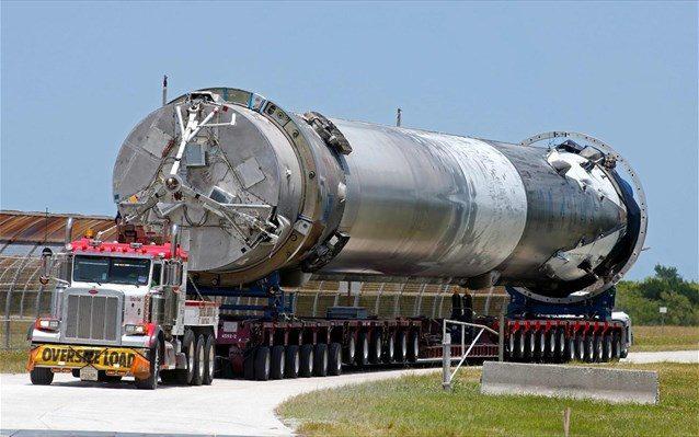 Μέχρι τώρα η SpaceX έχει επιστρέψει στη Γη έξι πυραύλους Falcon 9 και θα προσπαθήσει να κάνει το ίδιο και με έβδομο μετά την προγραμματισμένη για το Σάββατο εκτόξευση από τη Φλόριντα ενός ισραηλινού δορυφόρου τηλεπικοινωνιών.