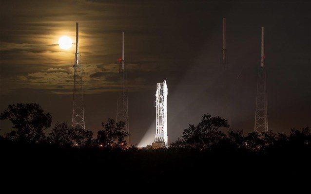 Νέες έρευνες από τη NASA πάνω στην πυρηνική προώθηση για διαστημόπλοια