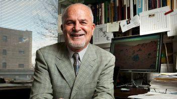 Ο αστροφυσικός Αθ. Οικονόμου αποκαλύπτει μυστικά της Αφροδίτης