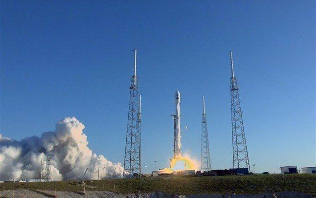 TESS: Εκτοξεύτηκε ο νέος «κυνηγός εξωπλανητών» της NASA