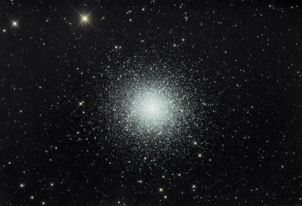 Star Clusters, good pictures of star clusters