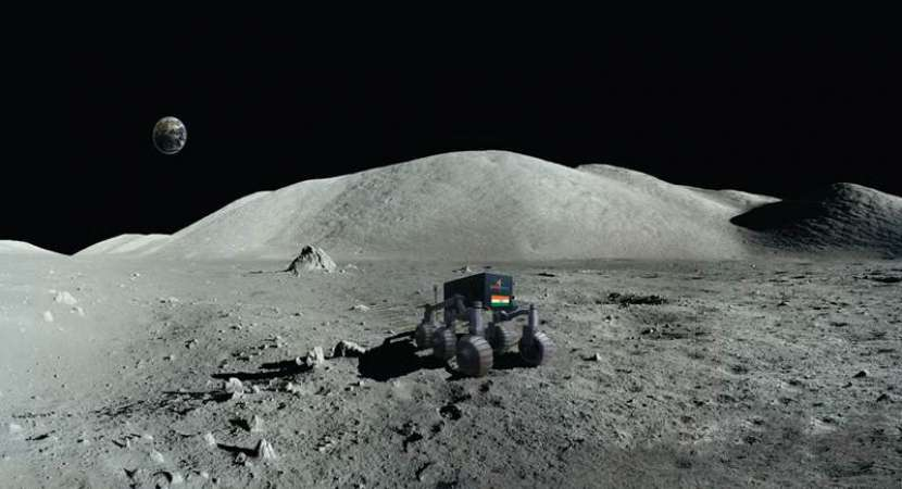 India's second lunar mission will now launch in October ...