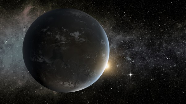 A superEarth in our solar system Not so fast
