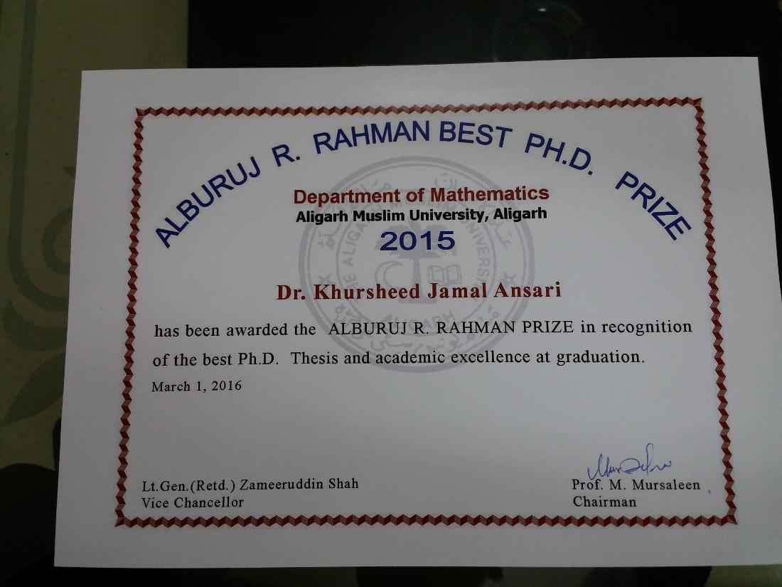 Phd dissertation mathematics education