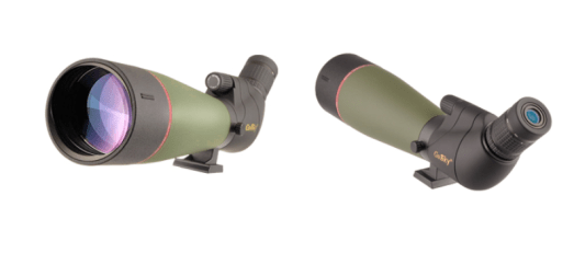 Gosky 20-60x80 Spotting Scope